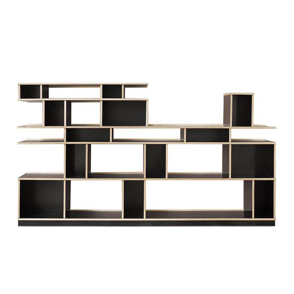 regal f r c teilm bliert. Black Bedroom Furniture Sets. Home Design Ideas